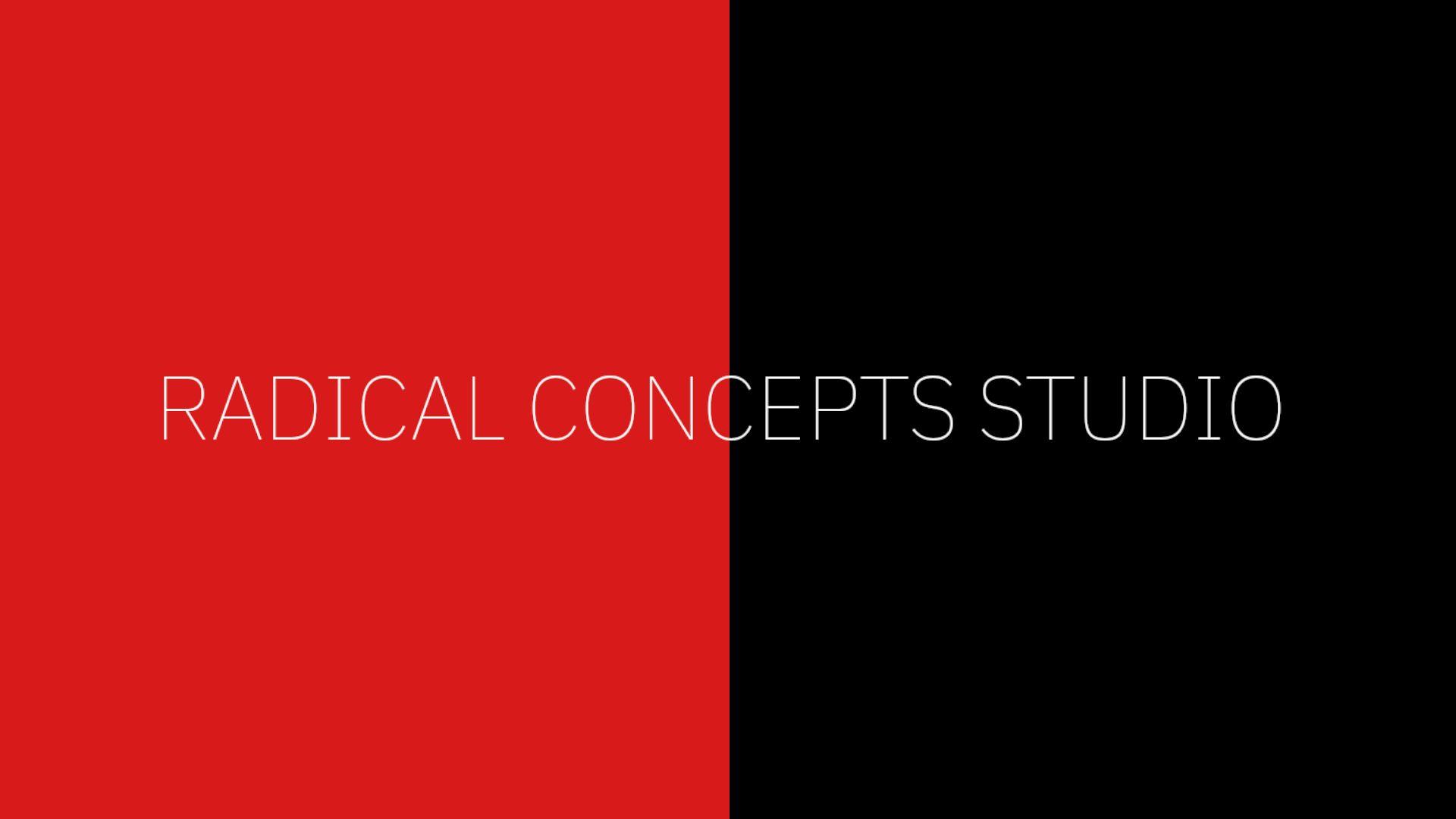 Radical Concepts Studio